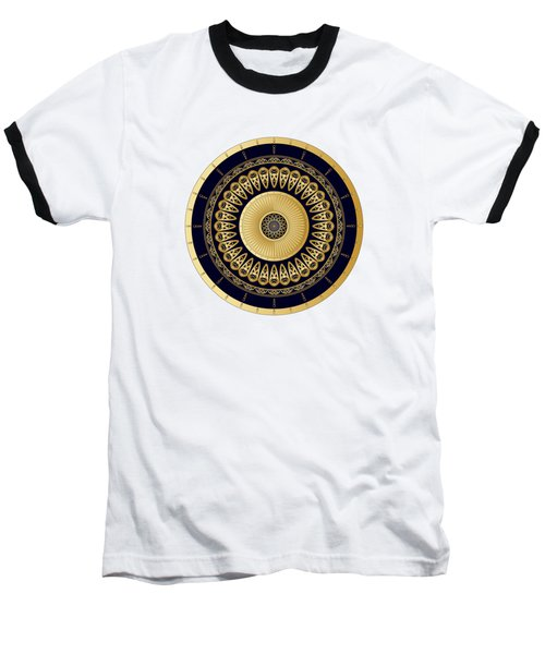 Circumplexical No 3616 Baseball T-Shirt