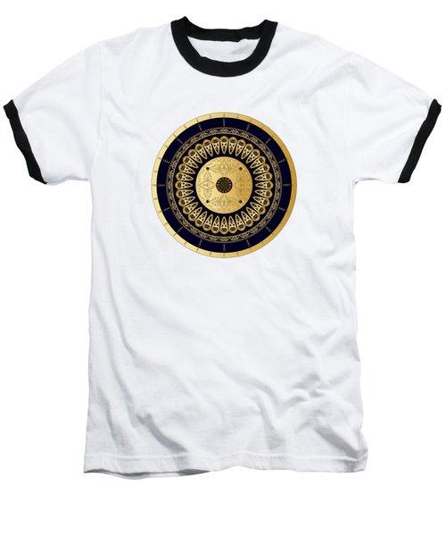 Circumplexical No 3619 Baseball T-Shirt