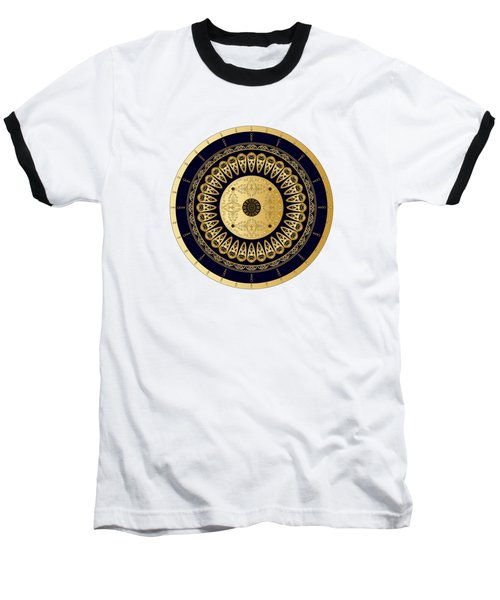 Circumplexical No 3619 Baseball T-Shirt