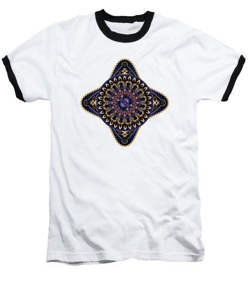 Circumplexical No 3622 Baseball T-Shirt