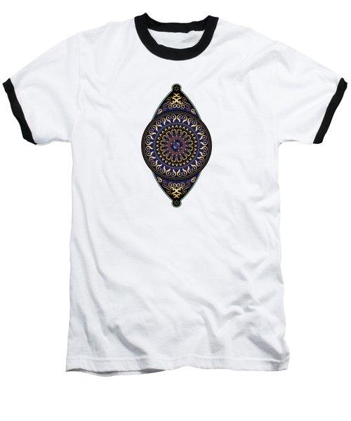 Circumplexical No 3627 Baseball T-Shirt