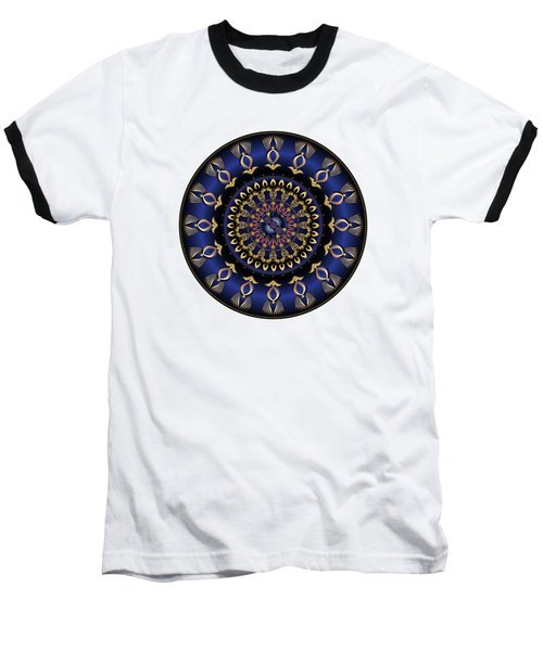 Circumplexical No 3631 Baseball T-Shirt