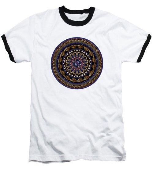 Circumplexical No 3632 Baseball T-Shirt