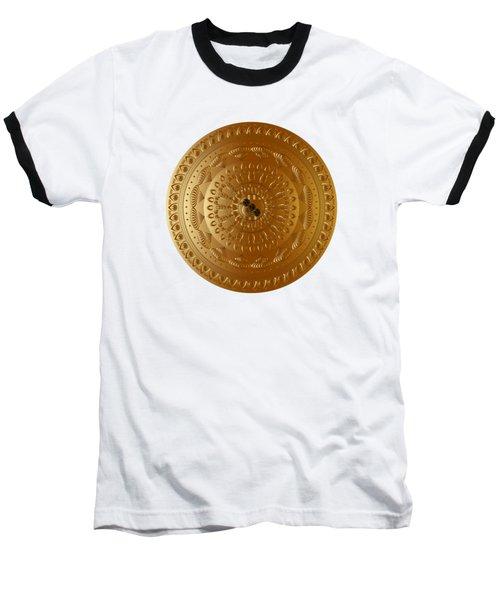 Circumplexical No 3635 Baseball T-Shirt