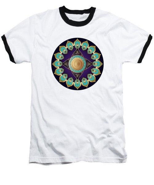 Circumplexical No 3645 Baseball T-Shirt