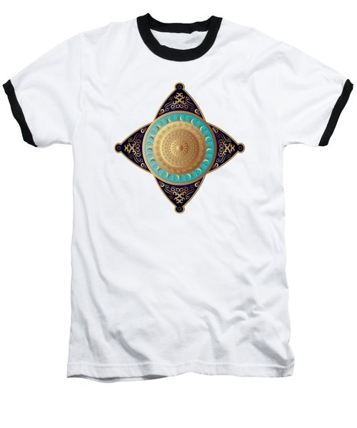 Circumplexical No 3649 Baseball T-Shirt