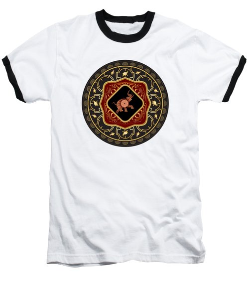 Circumplexical No 3665 Baseball T-Shirt