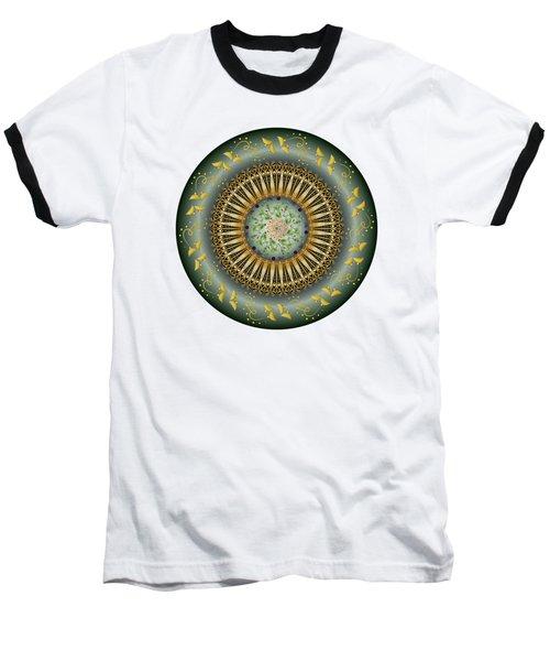 Circumplexical No 3675 Baseball T-Shirt