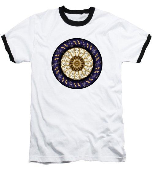 Circumplexical No 3688 Baseball T-Shirt