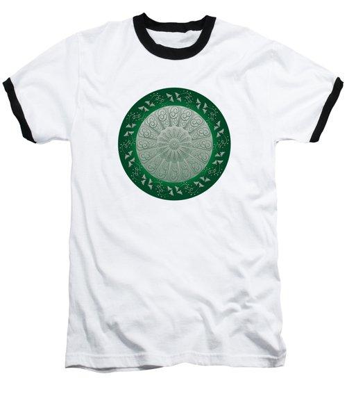 Circumplexical No 3690 Baseball T-Shirt