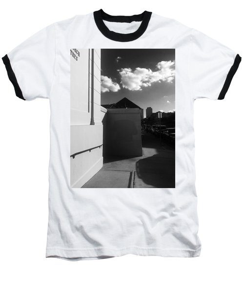 Coffin Ladies  Baseball T-Shirt