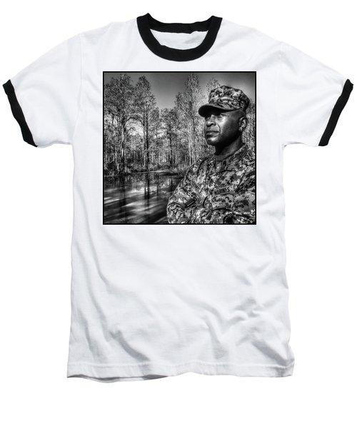 colonel Trimble 2 Baseball T-Shirt