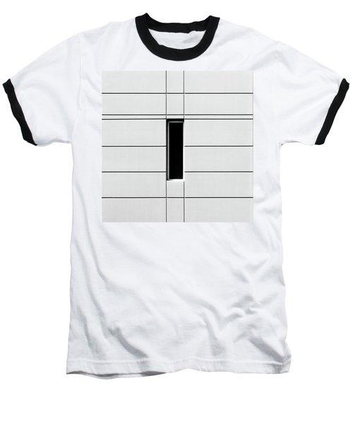 Colorado Windows 10 Baseball T-Shirt