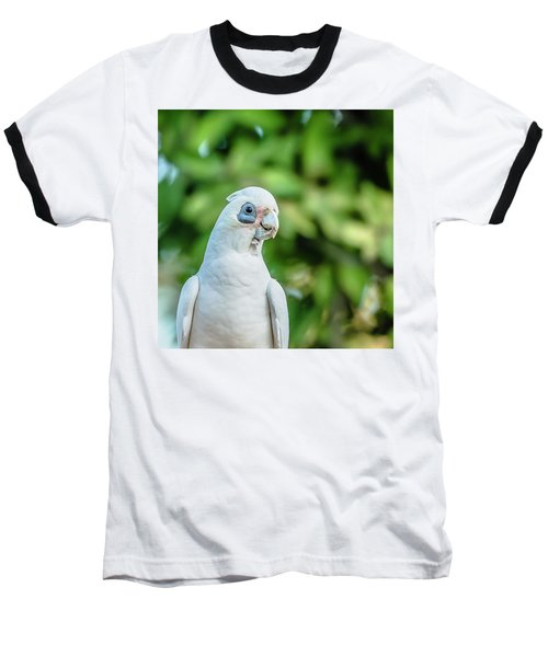 Corellas Outside During The Afternoon. Baseball T-Shirt