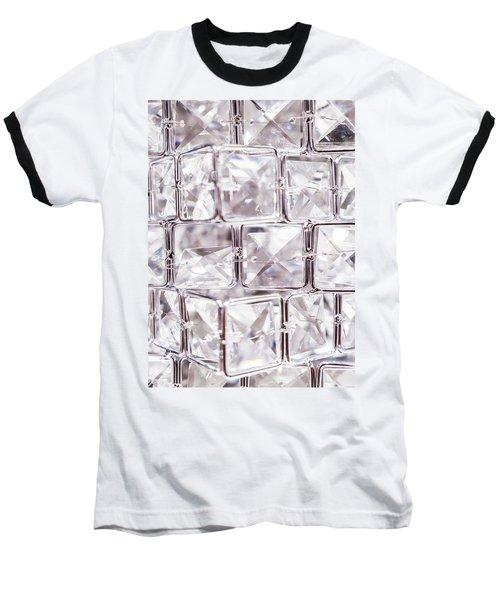 Crystal Bling IIi Baseball T-Shirt