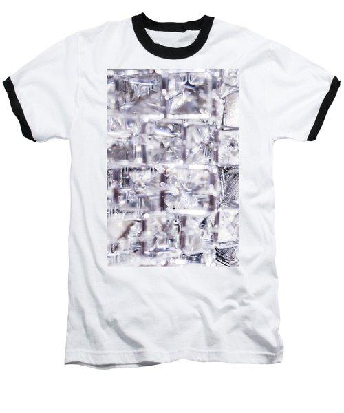 Crystal Bling Iv Baseball T-Shirt
