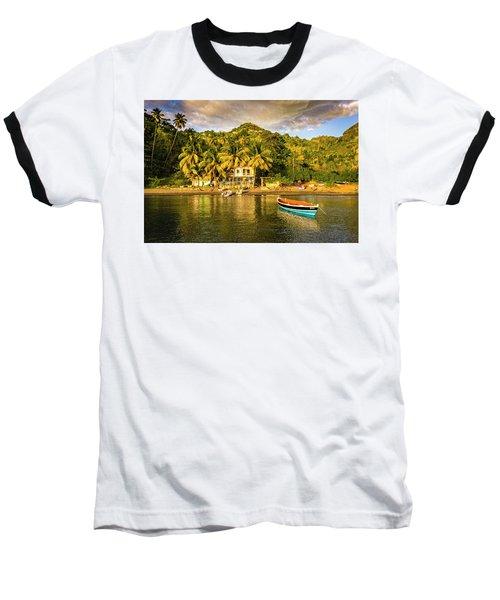 Cumberland Afternoon Baseball T-Shirt
