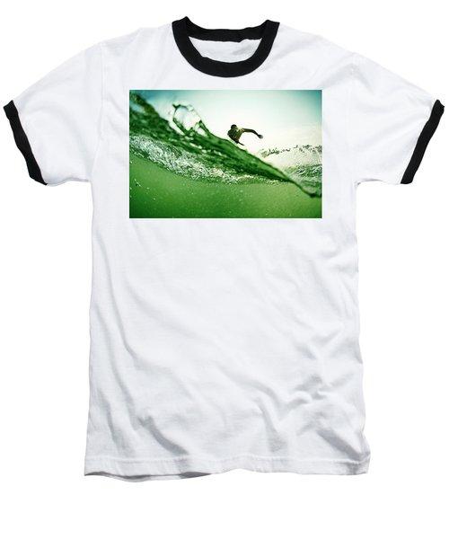 Cutty Baseball T-Shirt
