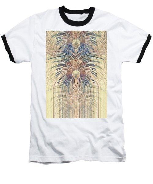 Deco Wood Baseball T-Shirt