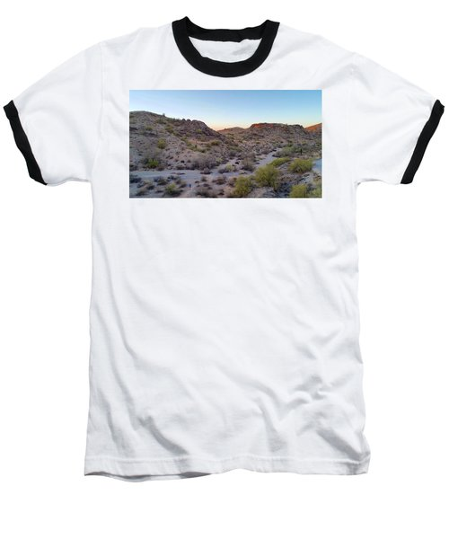 Desert Canyon Baseball T-Shirt