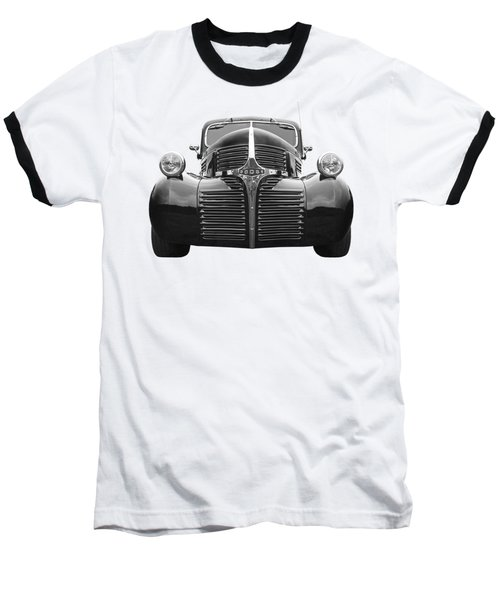 Dodge Truck 1947 Baseball T-Shirt