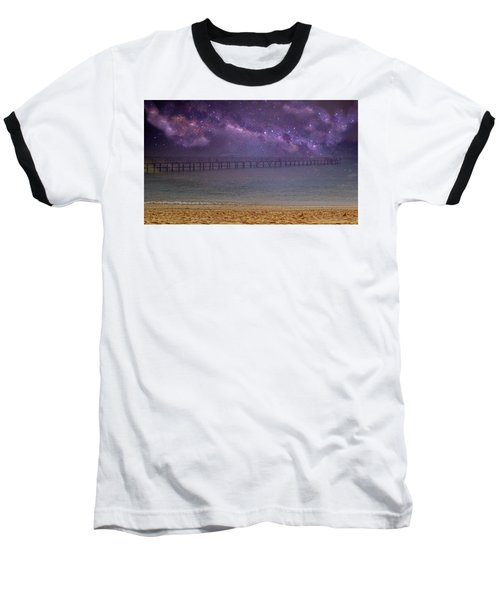 Dreamland 6 Baseball T-Shirt