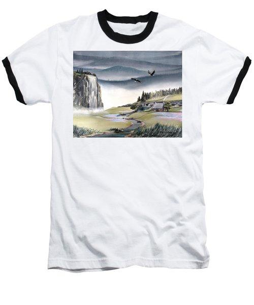 Eagle View Baseball T-Shirt