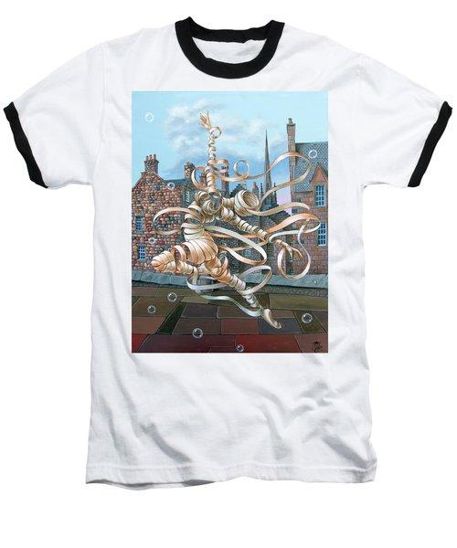 Edinburgh Baseball T-Shirt