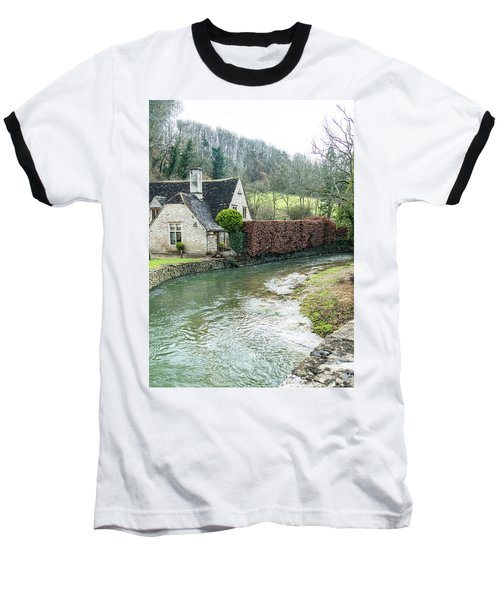 English Creek Baseball T-Shirt