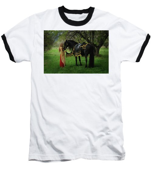 Fairytale  Baseball T-Shirt