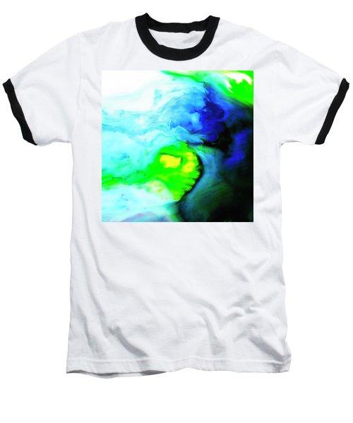 Fluctuating Awareness Baseball T-Shirt