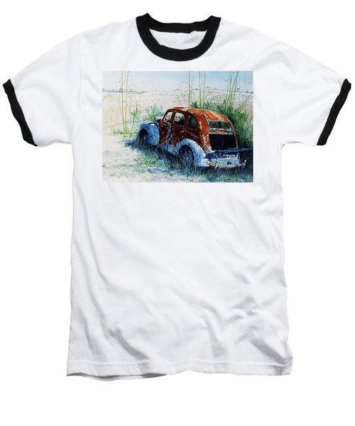 Forgotten. . .  Baseball T-Shirt