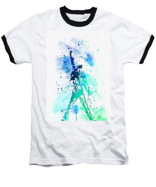 Freddie Baseball T-Shirt