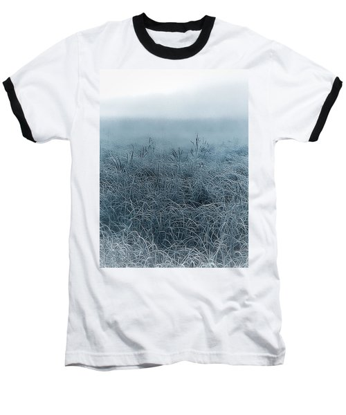 Frigid Morn Baseball T-Shirt