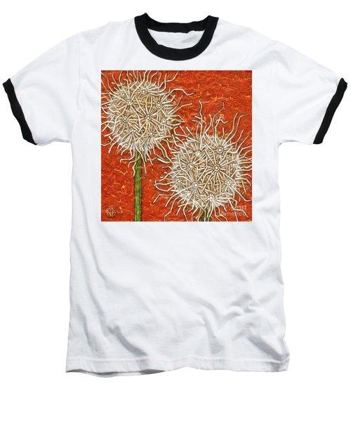 Garden Room 32 Baseball T-Shirt