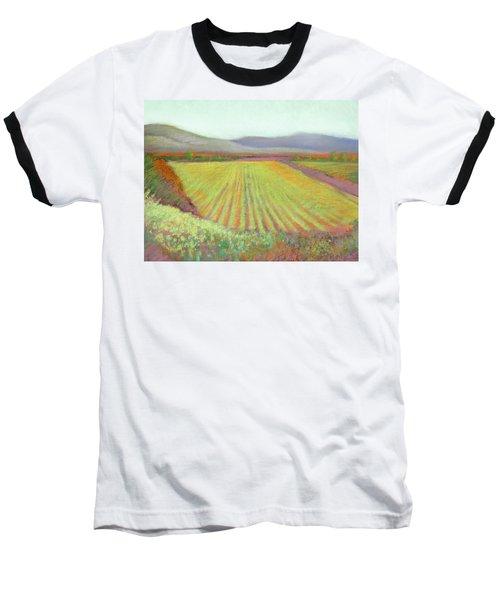 Gloria Ferrer Winery Baseball T-Shirt