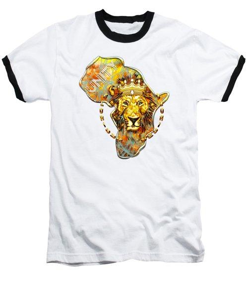Glorious Heart Unit Baseball T-Shirt