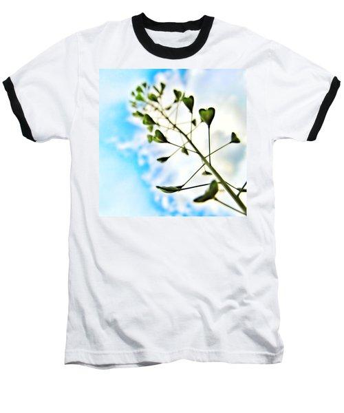 Growing Love Baseball T-Shirt