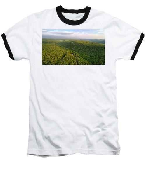 H I L L S Baseball T-Shirt