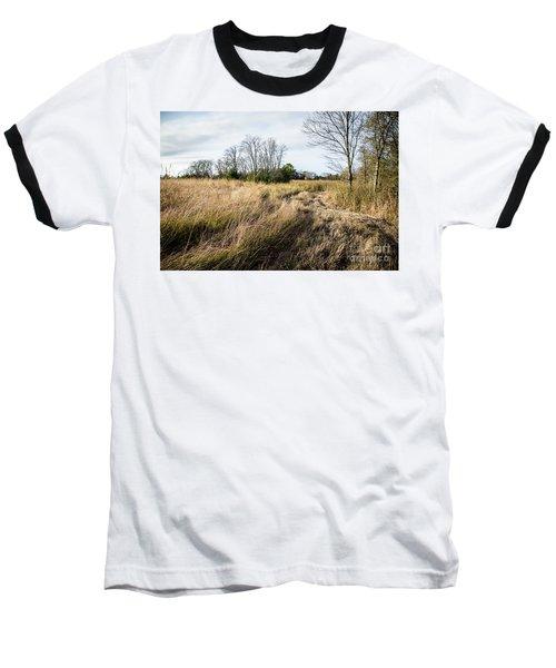 Hayfield Baseball T-Shirt