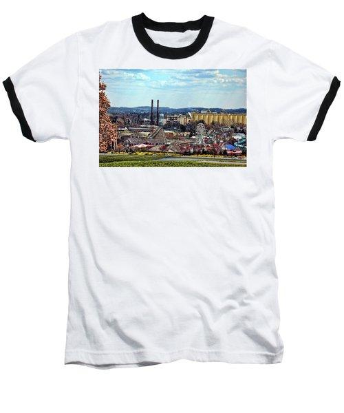 Hershey Pa 2006 Baseball T-Shirt