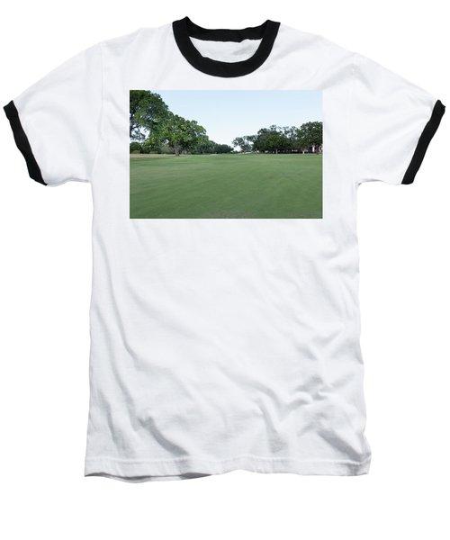 Hole #13 Baseball T-Shirt