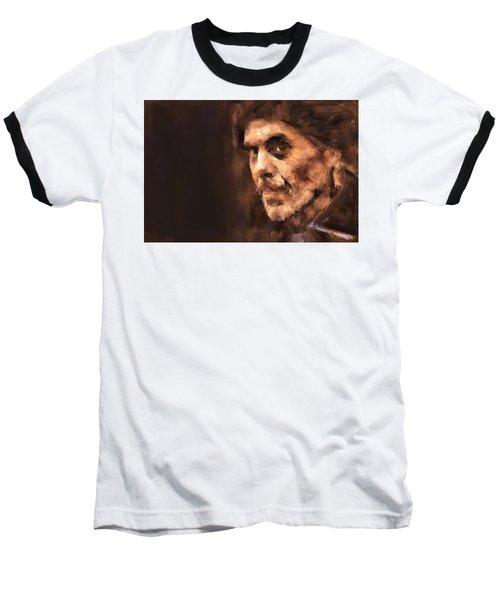 Homeless Baseball T-Shirt