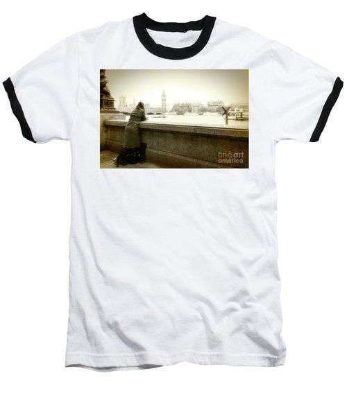 I Will Remember Baseball T-Shirt