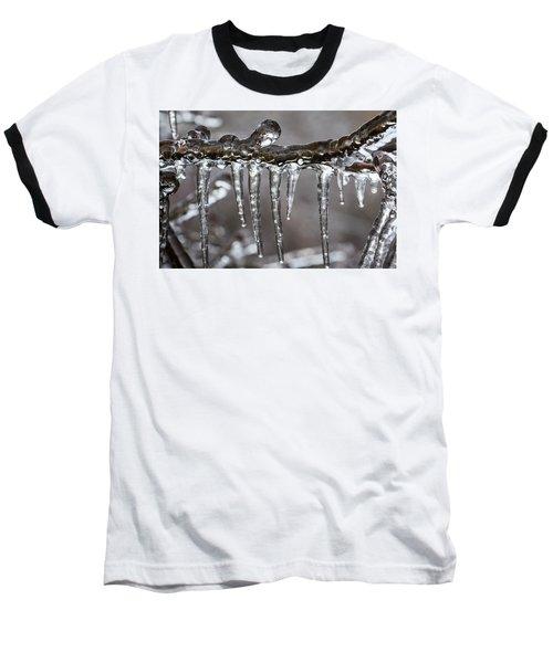 Ice9 Baseball T-Shirt