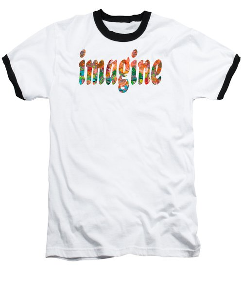 Imagine 1004 Baseball T-Shirt