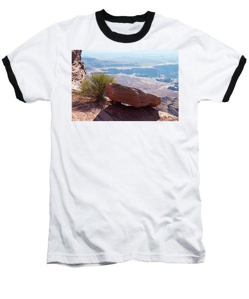 It Lives Baseball T-Shirt
