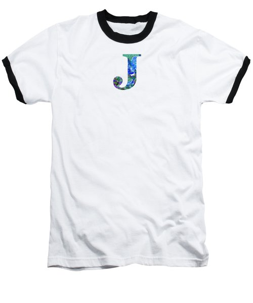 J 2019 Collection Baseball T-Shirt