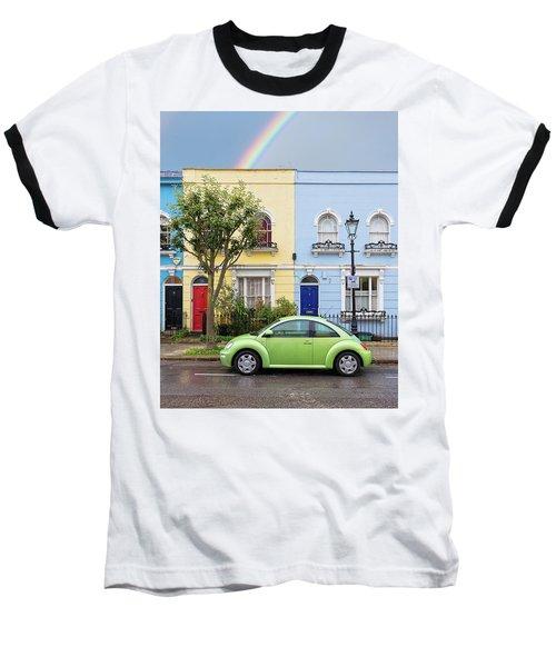 Jim Baseball T-Shirt