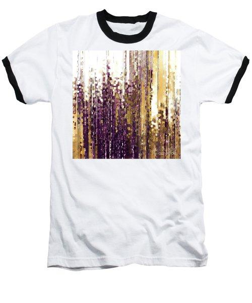 Jude 1 25. Glory And Majesty Baseball T-Shirt